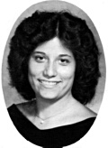 Diana Morton: class of 1982, Norte Del Rio High School, Sacramento, CA.