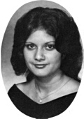 Naina Patel: class of 1982, Norte Del Rio High School, Sacramento, CA.