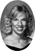 Nanette Robinson: class of 1982, Norte Del Rio High School, Sacramento, CA.