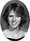 Lisa Ross: class of 1982, Norte Del Rio High School, Sacramento, CA.