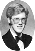 Steven J Ubben: class of 1982, Norte Del Rio High School, Sacramento, CA.