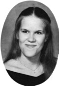 Juliann Wangen: class of 1982, Norte Del Rio High School, Sacramento, CA.