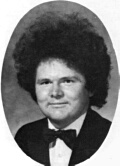 Rex Wells: class of 1982, Norte Del Rio High School, Sacramento, CA.
