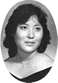 Tae Sook Yoon: class of 1982, Norte Del Rio High School, Sacramento, CA.